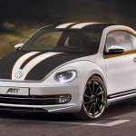 The New Beetle 2012 ABT