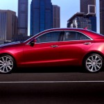 2013 CADILLAC ATS…oopscars…