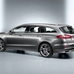 New FORD MONDEO Estate