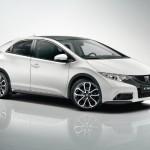 HONDA CIVIC Hatchback…! …www.oopscars.com