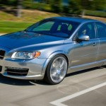VOLVO S80 Tuning by Heico.