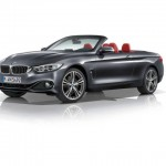 BMW 4 SERIES Convertible / Cabrio