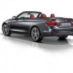2014 BMW 4 Serie Cabrio