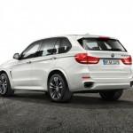 2014 BMW X5 M50d SUV