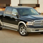 2014 DODGE RAM 1500 pick-up
