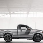 2014 FORD F-150 Tremor  Pick-up
