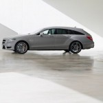 MERCEDES CLS SHOOTING BRAKE…CLS63 AMG