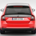2015 SKODA RAPID SPACEBACK