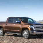 2014 TOYOTA TUNDRA PICK-UP