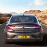 2014 VAUXHALL INSIGNIA Restyle