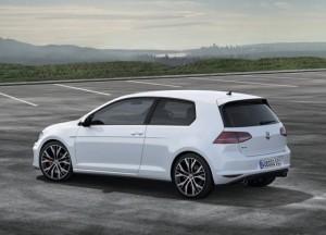 VW Golf GTI gegen VW Golf R32 Vergleich  autobildde