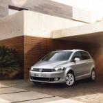 2014 VW GOLF PLUS