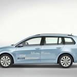 2014 VW GOLF VII VARIANT