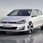 GTI…VW GOLF VII GTI …2014 VW Golf 7 Gti
