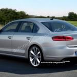 Future VW PASSAT  2014 SCOOP …www.oopscars.com