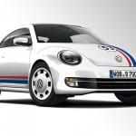 2014 VW BEETLE 53 Herbie…