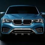 2015 BMW X4 Concept