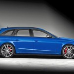 2015 AUDI RS4 AVANT – Nogaro Selection