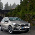 2015 BMW 2 ACTIVE TOURER