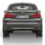 2015 BMW 5 SERIES GT