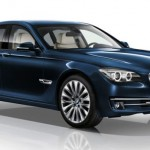 2015 BMW 7 SERIES EDITION EXCLUSIVE