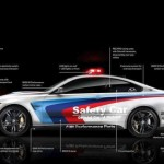 BMW M4 SAFETY CAR MOTOGP