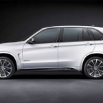 2015 BMW X5 M TECHNIC-X5 M PERFORMANCE