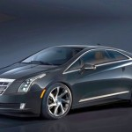 2015 CADILLAC ELR Coupe