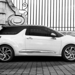 2015 CITROEN DS3 Restyle