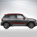 2015 MINI COUNTRYMAN Park Line