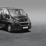 2015 new PEUGEOT BOXER restyle