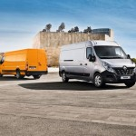 2015 RENAULT MASTER Restyle