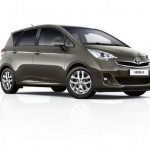 2015 TOYOTA VERSO-S Restyle