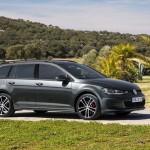 VW GOLF GTD VARIANT