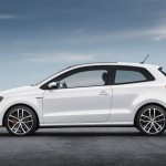 2015 VW POLO GTI