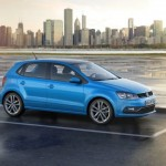 2015 VW POLO Restyle