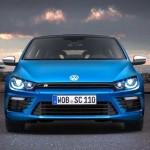 2015 VW SCIROCCO R