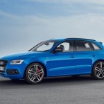 2016 AUDI SQ5 TDI PLUS
