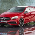 2016 MERCEDES-BENZ A45 AMG 4MATIC Restyle