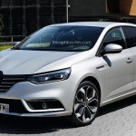 2016 RENAULT FLUENCE-render