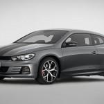2016 VW SCIROCCO GTS