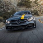 2017 C63 AMG COUPE Edition 1