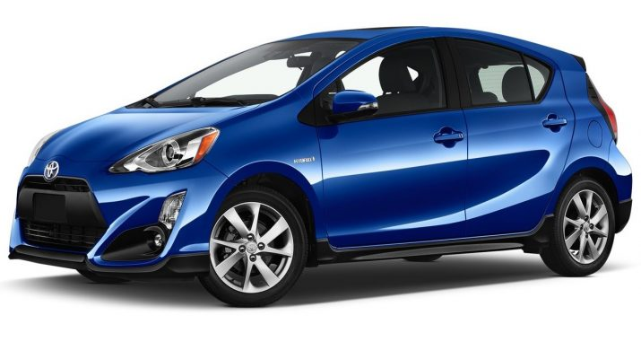 2017 toyota prius c oopscars. Black Bedroom Furniture Sets. Home Design Ideas