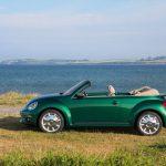 2017 VW BEETLE Cabrio