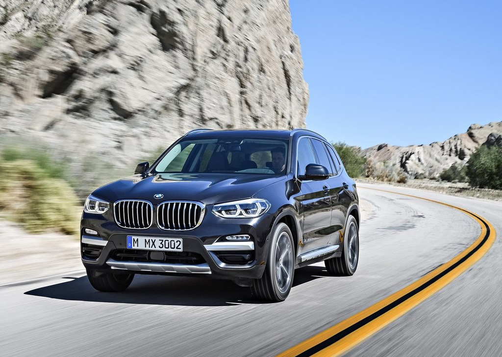 2018 bmw x3. Black Bedroom Furniture Sets. Home Design Ideas