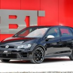 ABT VW GOLF 7 R (395 HP)