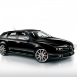 ALFA ROMEO 159 SW TI  (2005-2011 ) But still young …