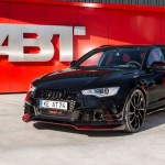 AUDI RS6-R AVANT tuned by ABT (720 HP)