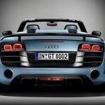 Audi R8 GT Spyder …www.oopscars.com…
