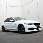 BMW 3 Series Tuning by 3D-Design